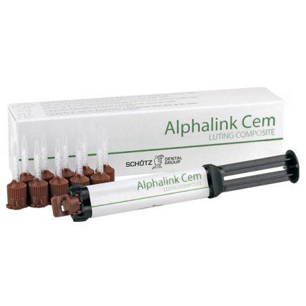 Alphalink Cem A2