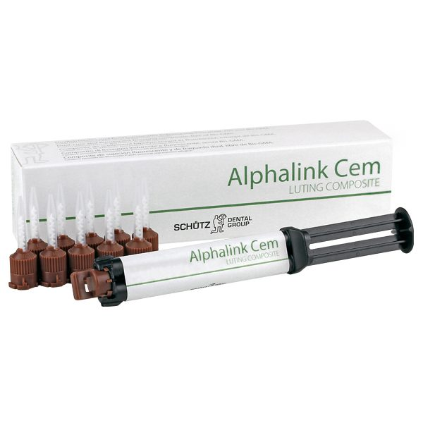 Alphalink Cem