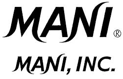 Каталог Mani