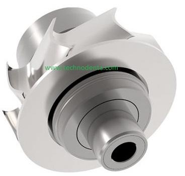 ротор SIRONA-T2-T3-BOOST