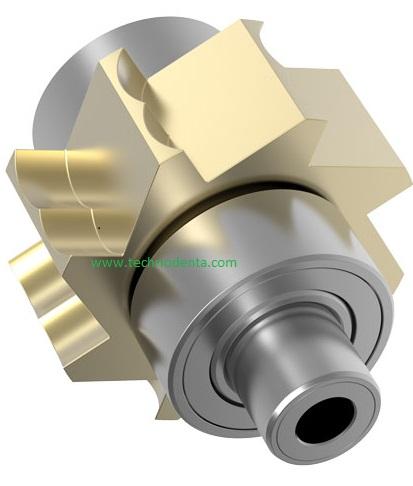 Ротор за турбина W&H-898