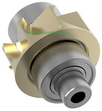Ротор за турбина WH-SYNEA-TA-98-LED