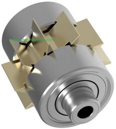 rotor bien-air-black-pearl