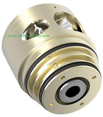 ротор NSK-KANISTER-SX-MU03