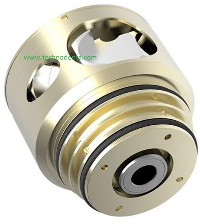 ротор NSK-KANISTER-SX-SU03