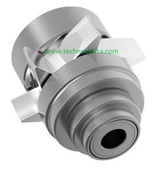 Ротор NSK-TI-MAX-X500-NL9000M