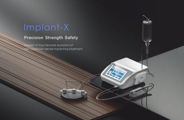 Implant-X LED